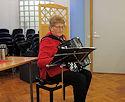 Eeva-Liisa Tossavainen