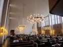 Meilahden kirkossa