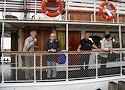 Runeberg-laivalla